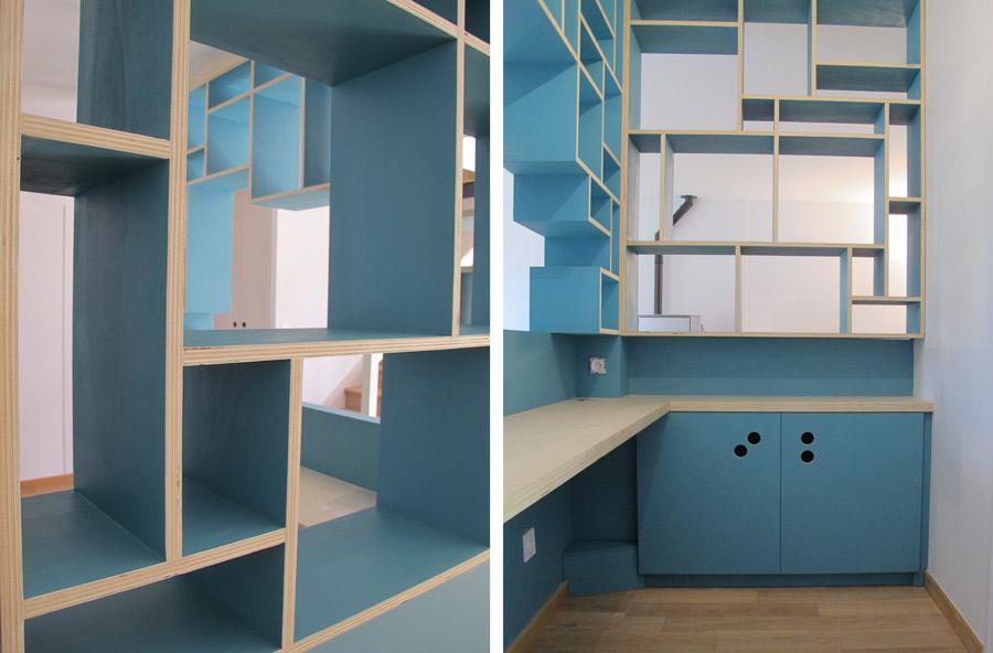 bureau  biblioth u00e8que